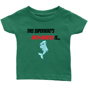 Arch-Nemesis - Fish Version - Infant T-Shirt