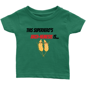 Arch-Nemesis - Wheat Version - Infant T-Shirt