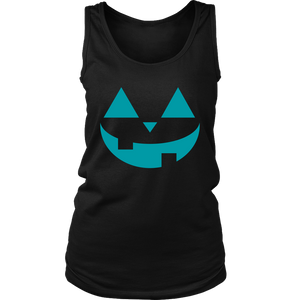 Teal Pumpkin- Women's Tank