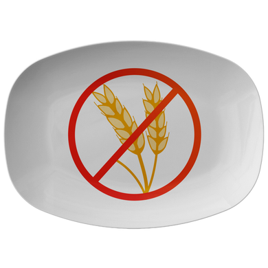 No Wheat - Platter