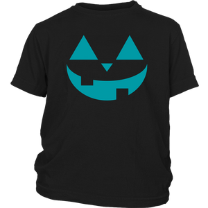 Teal Pumpkin- Youth Shirt