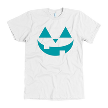 Load image into Gallery viewer, Teal Pumpkin- Men's Shirt