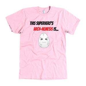 Arch-Nemesis - Egg Version - Men's Shirt