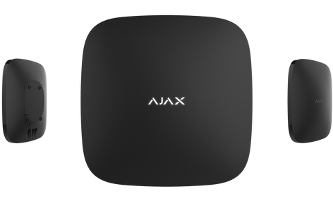 AJAX Hub 2 Plus (Ethernet, Wi-Fi, 2G, 3G, LTE)