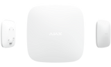 AJAX Hub (Ethernet and 2G)