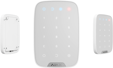 Ajax Keypad - Smart Home