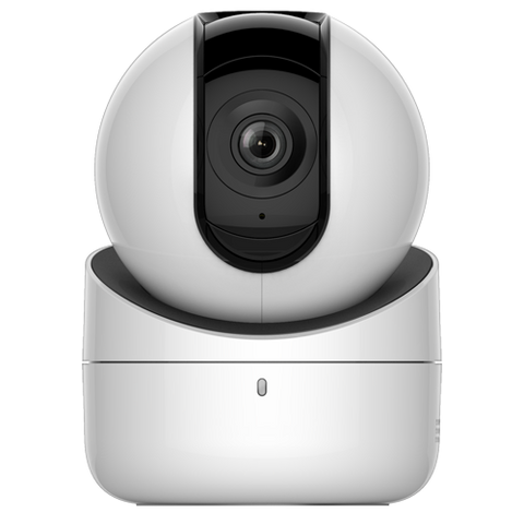 SAFIRE Full HD 2MP WiFi / Ethernet Indoor IP Camera