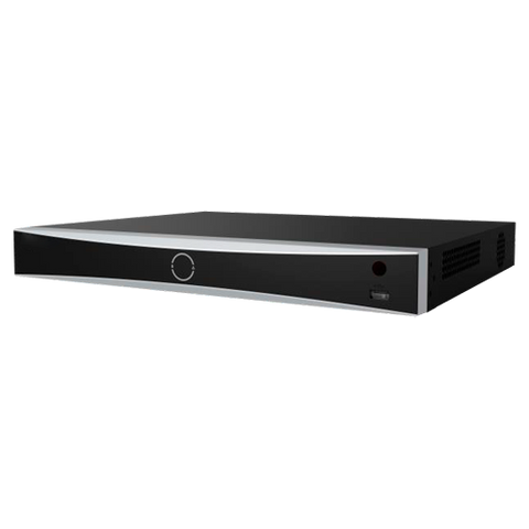 SAFIRE NVR Recorder With Face Recognition (16 Ports)
