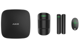 Ajax Starter Kit | Black - Smart Home