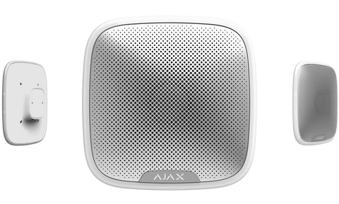 Ajax Street Siren - Smart Home