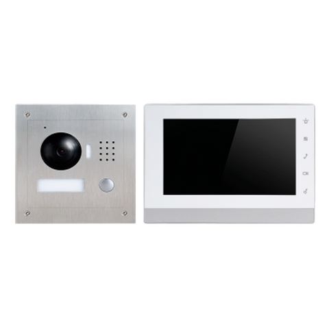 X-Security Video Intercom Kit