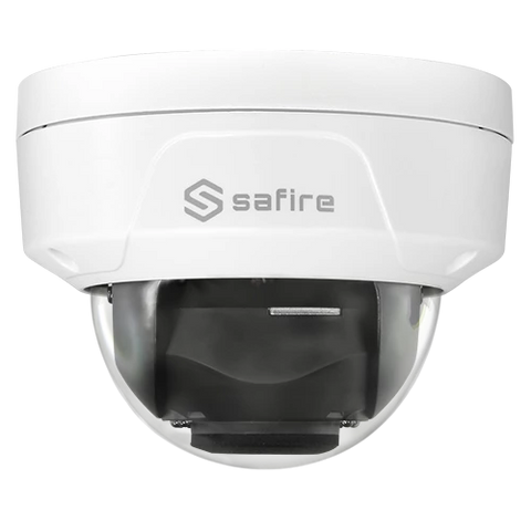 SAFIRE Full HD 2MP Outdoor Dome IP Camera
