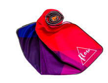 Load image into Gallery viewer, Flow Cubic Yoga Towel