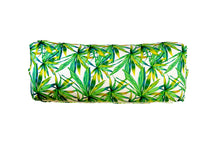Load image into Gallery viewer, Flow Bird of Paradise Yoga Bolster Cover