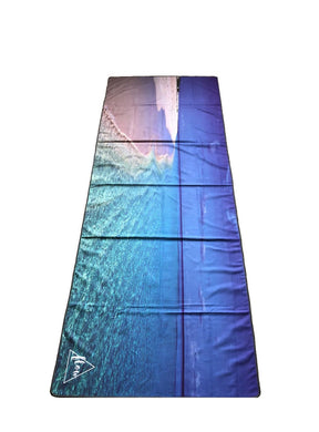 Flow Beach Yoga Towel