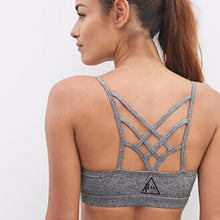 Load image into Gallery viewer, Cascade Design Sports/Yoga Crop Top