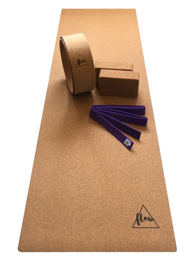 Flow Ultimate Cork Set