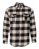 Sugarbud Longsleeve Flannel Shirt