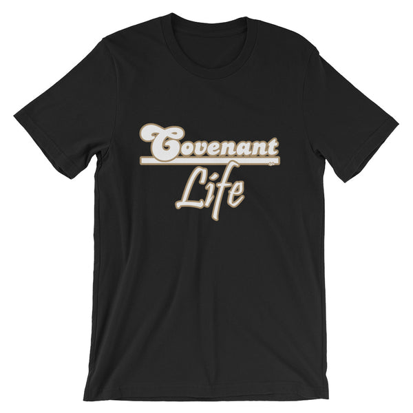Covenant Life Graphic T-Shirt - For Grown Folks Only Merch