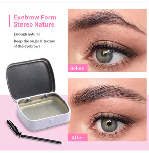 Brow soap Get  Bar