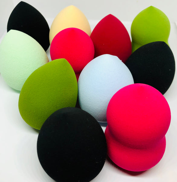 NETBOXX BEAUTY BLENDER
