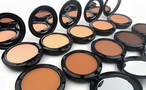 Netboxx Press Powders
