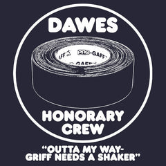 Honorary Crew T-shirt (Sold Out)