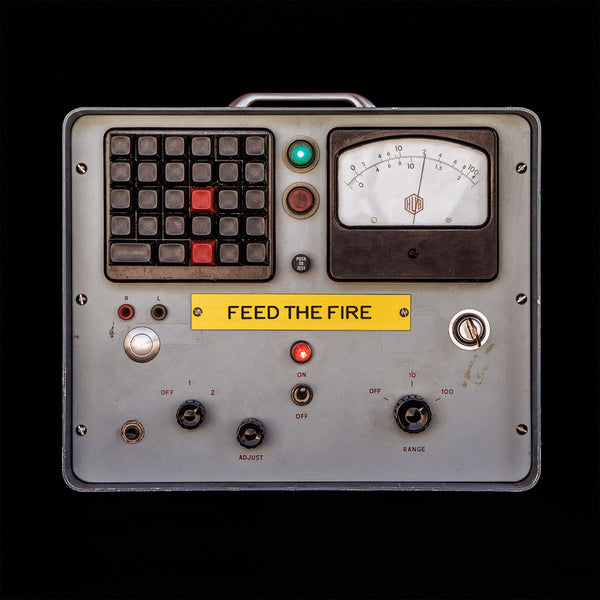 Feed The Fire EP