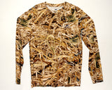 Performance Tee Shirt - Camo