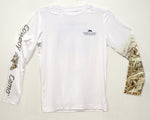 Performance Tee Shirt - White