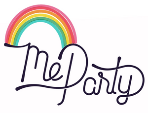 Hello, it's MeParty! Your one-stop-shop to beautifully curated party goods, because we know how to please the party lover in all of us!