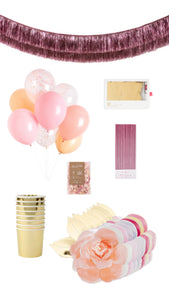 MOTHER'S DAY PARTY BOX