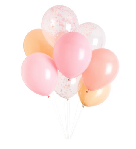 Candy Classic Balloons