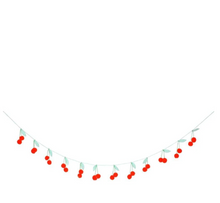Load image into Gallery viewer, Meri Meri Cherry Garland
