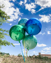"Load image into Gallery viewer, 16"" Orbz Balloons"