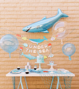 Under the Sea Party Box