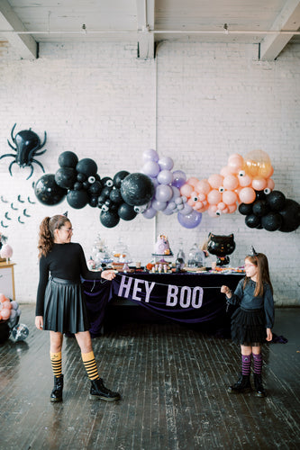 PRE-ORDER Hey Boo Banner