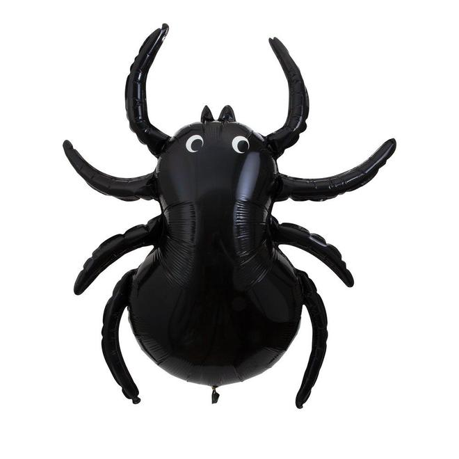 Giant Spider Set of 3 Balloons