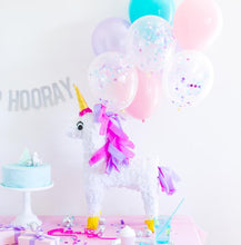Load image into Gallery viewer, Unicorns - Classic Balloons
