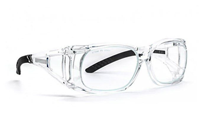 Fitover Lead Glasses