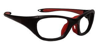 Low-Fit Lead Glasses
