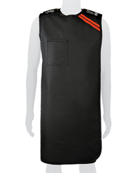 Image of wraparound lead aprons