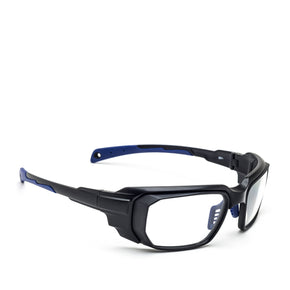DM-16001 Wraparound Lead Glasses - Deutsch Medical