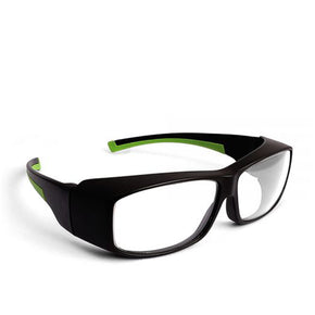 DM-17001 (Fitover) Lead Glasses with Side Shields