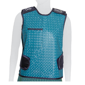 Ergo-Fit Plus Lead Apron Vest - Deutsch Medical