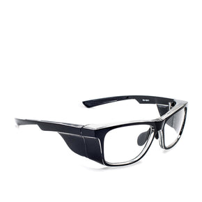 DM-HIPSTER Lead Glasses with Side Shields - Deutsch Medical