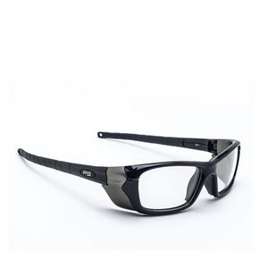 DM-Q200 Lead Glasses with Side Shields - Deutsch Medical