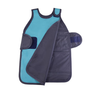 Paediatric Easy-Fit Wraparound Lead Apron - Deutsch Medical