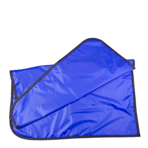 Radiation Protection Blanket for Patients