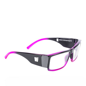 Point Break Lead Glasses with Side Shields